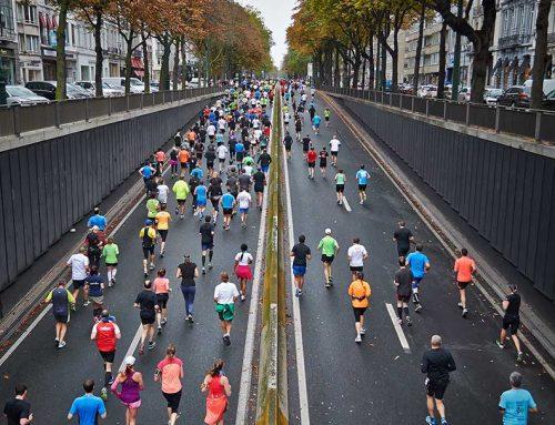 Tapering – So bist du beim Köln Marathon auf den Punkt fit