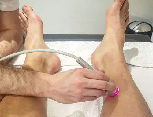 Shin Splints – Ein Erfahrungsbericht