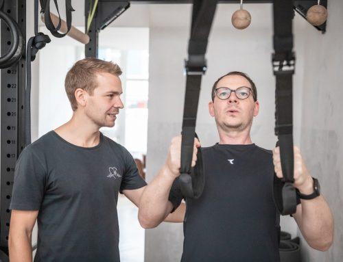 Richtig trainieren: Wie funktioniert Muskelaufbau?