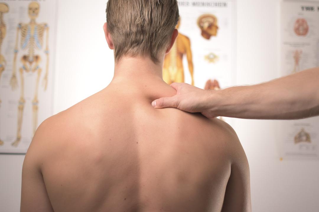 Rückenübungen gegen Rückenschmerzen