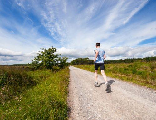 Lauftraining – wie motiviere ich mich, regelmäßig joggen zu gehen?
